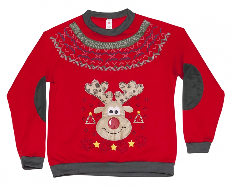 Tacky Cheap Christmas Sweaters