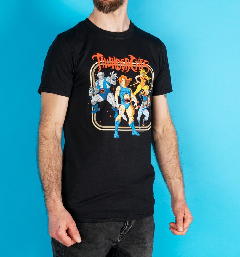 He-Man And The Masters Of The Universe Group Shot Men/'s T Shirt