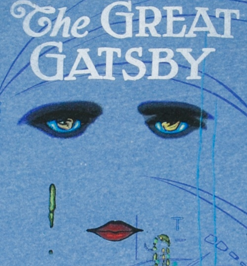 an analysis of characters in the great gatsby by f scott fitzgerald Part of the success of f scott fitzgerald's novel 'the great gatsby' is the  intriguing title character, jay gatsby in this audio clip, explore the effect that  fitzgerald's.