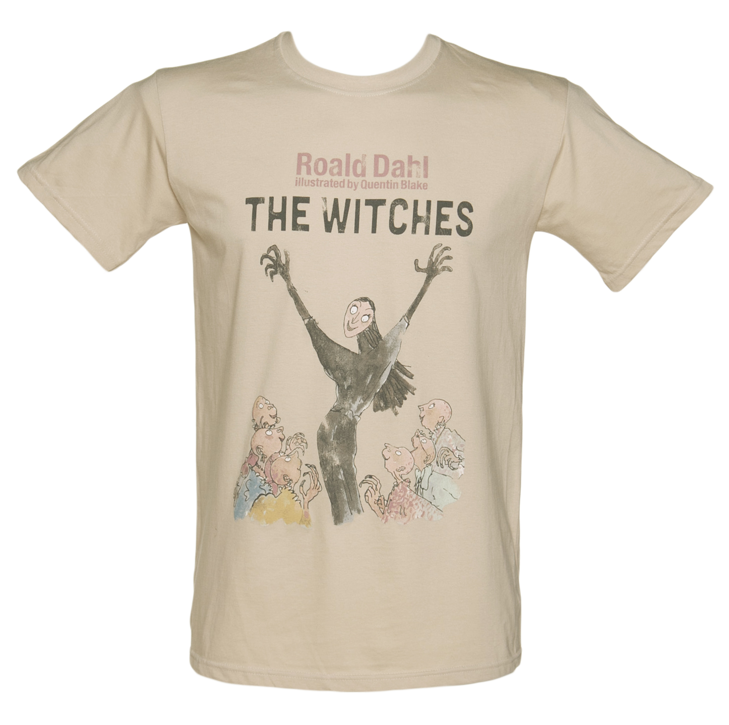 Roald Dahl The Witches T-Shirt