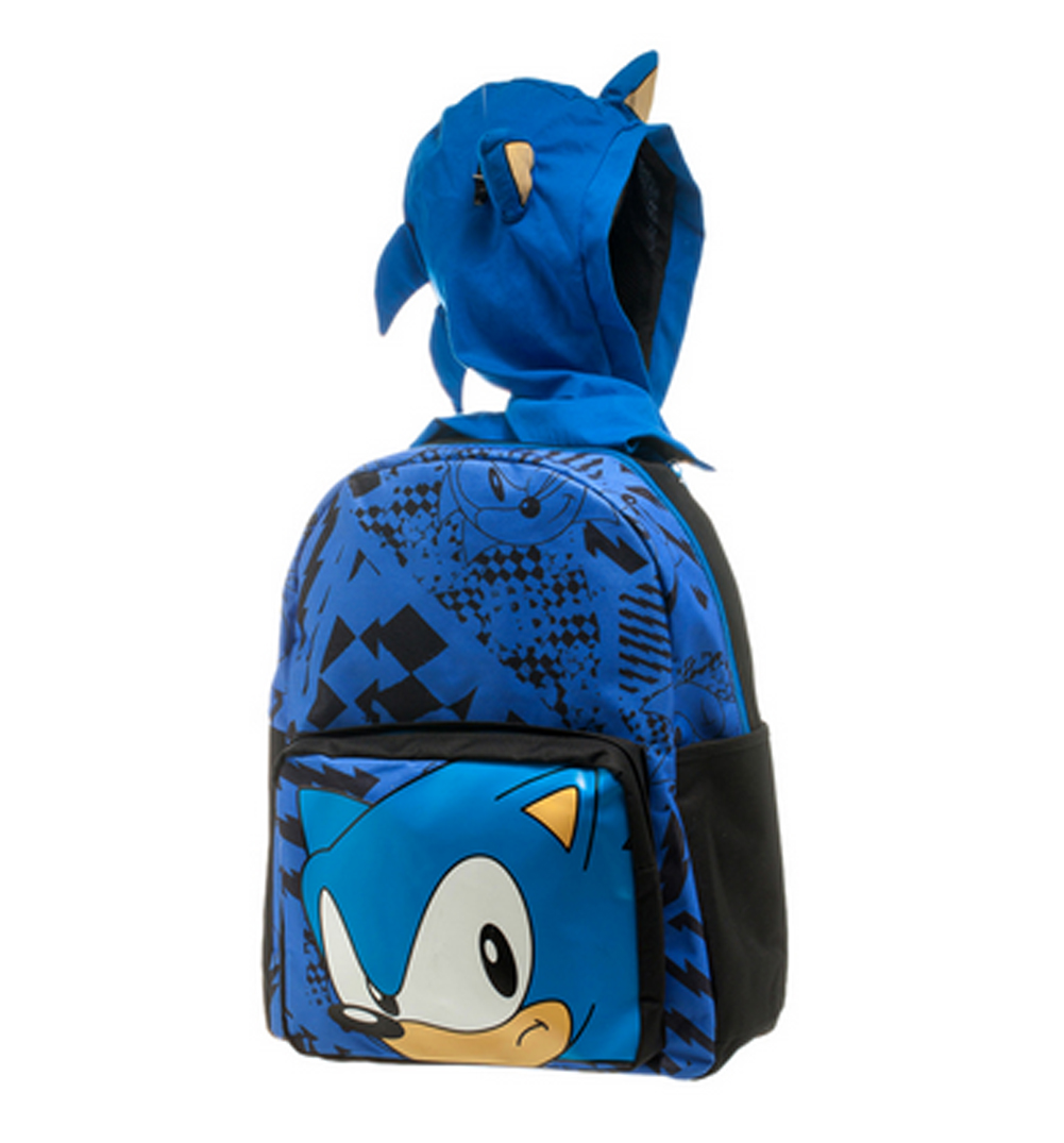 Cheap Clothing Stores Sonic The Hedgehog Hoodie