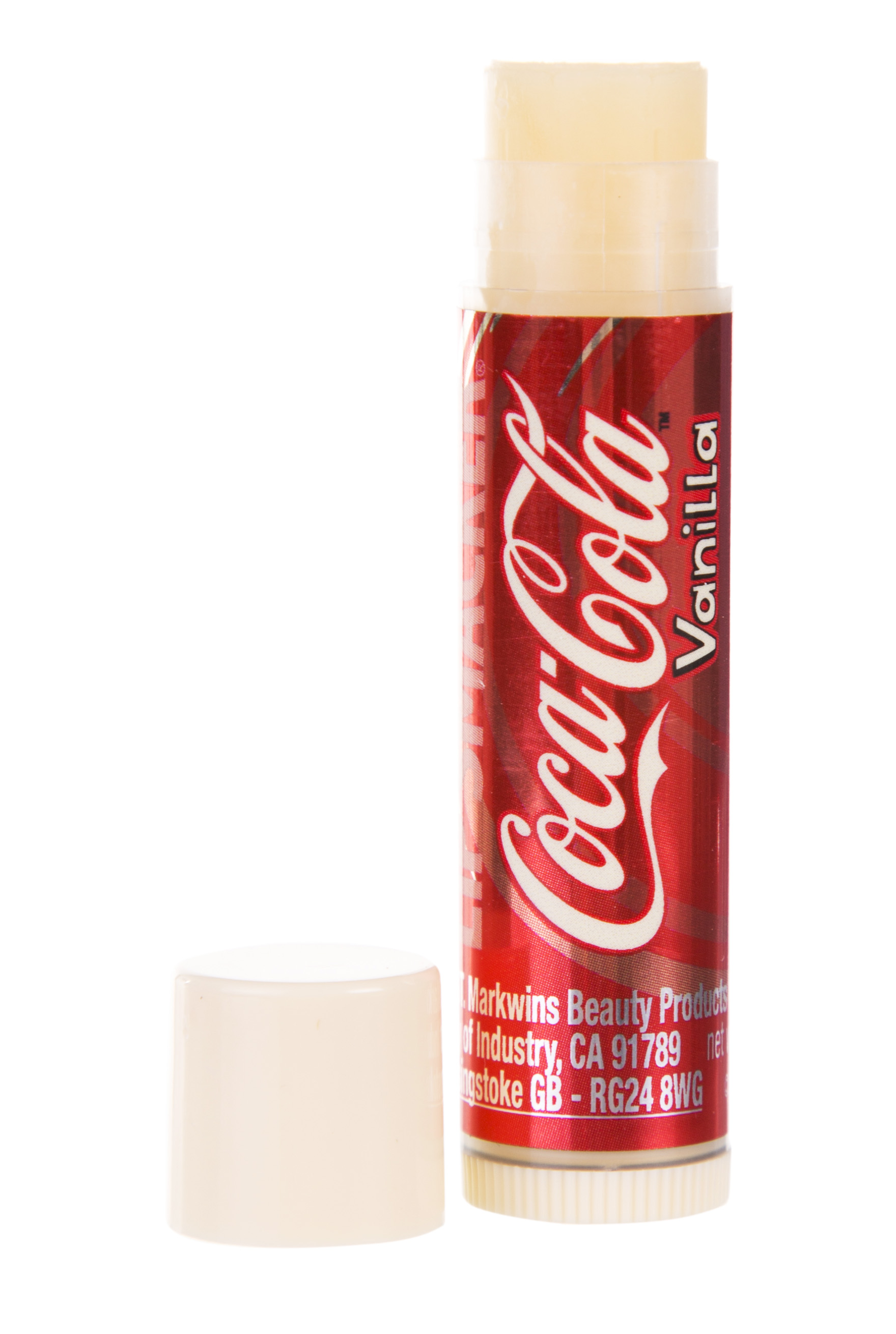 lip smacker vanilla coke single lip balm. Black Bedroom Furniture Sets. Home Design Ideas