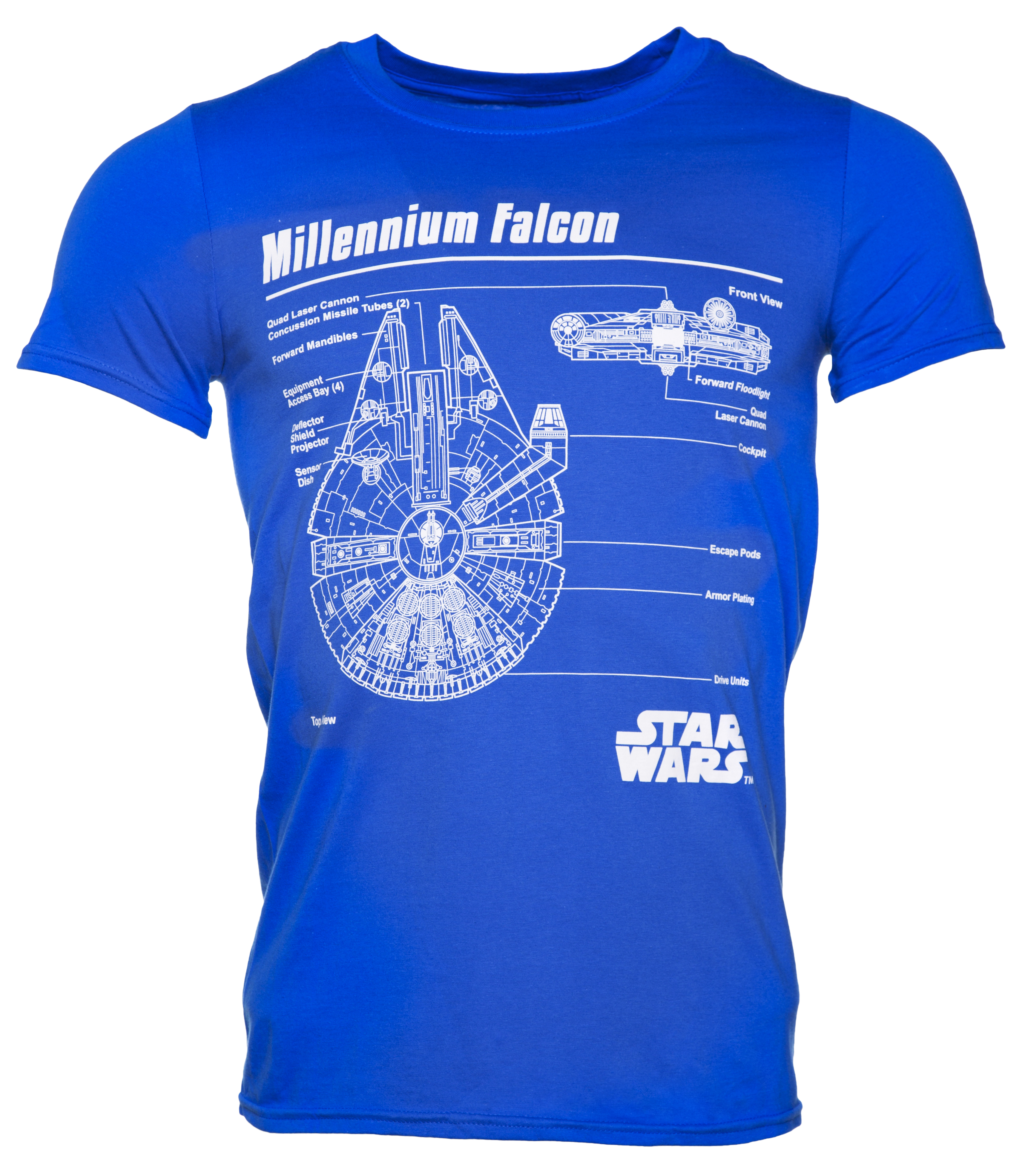 baff93db Shop STAR WARS T-SHIRTS, CLOTHING & GIFTS - OFFICIAL MERCHANDISE :  TruffleShuffle.co.uk