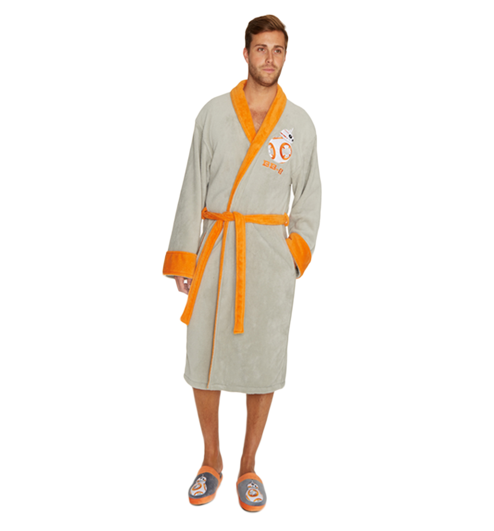 Find great deals on eBay for star wars dressing gowns. Shop with confidence.