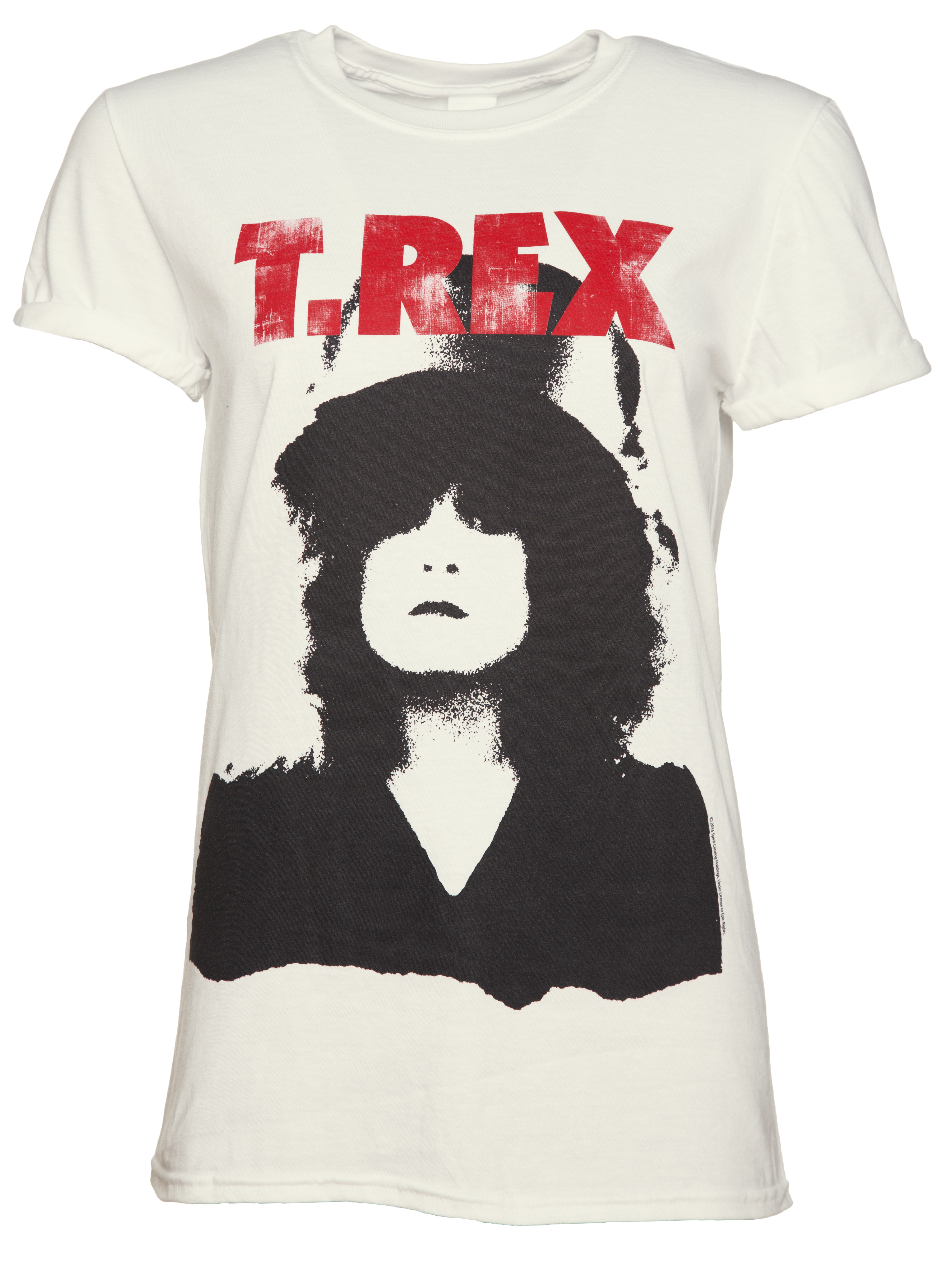 Marc Bolan and T. Rex T - Rex I Love To Boogie