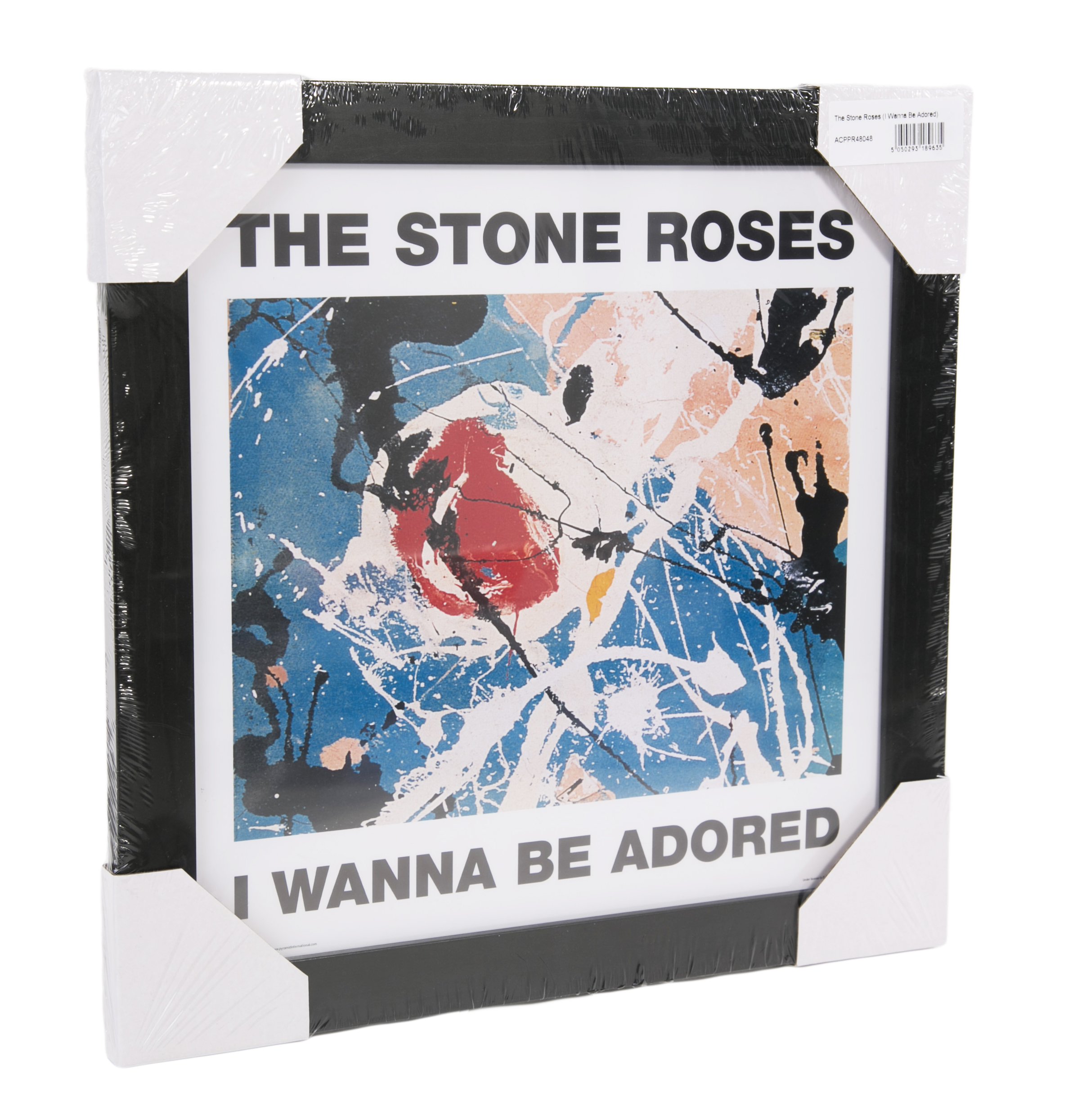 Stone Roses Wanna Be Adored 12\