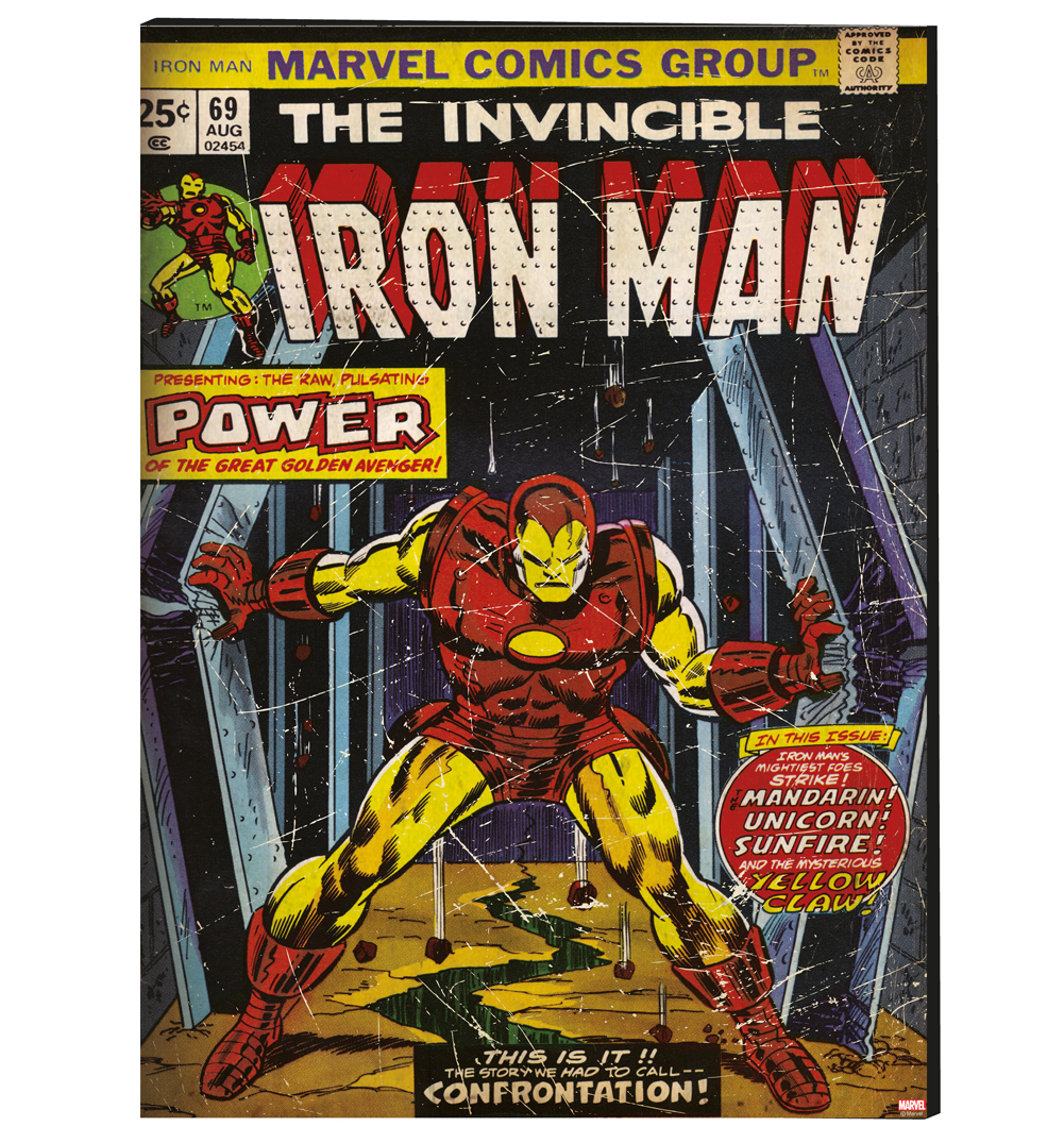 Pin 50 Marvel Covers Screentreats Iphone And High ...